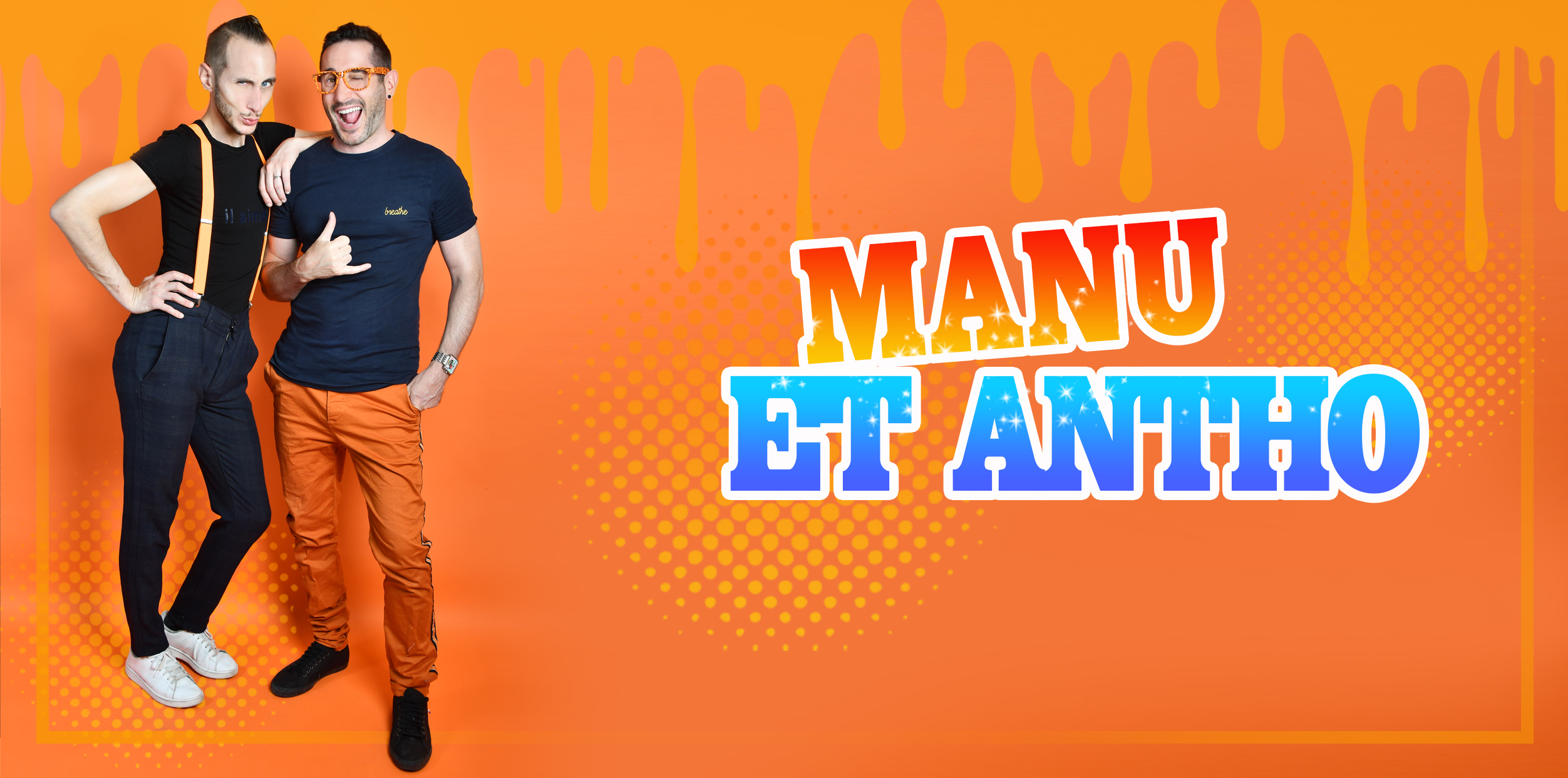 Photo de Manu et Antho