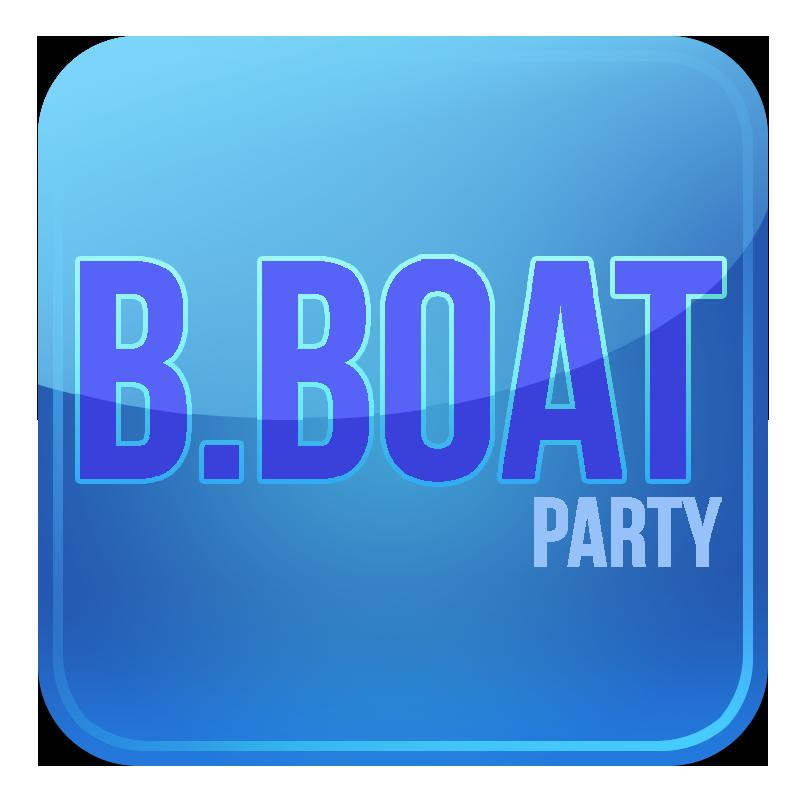 icone du menu de la soirée B.Boat